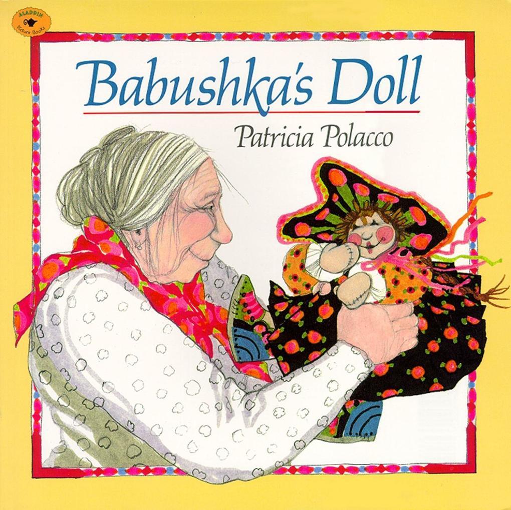 Babushka's Doll als Taschenbuch