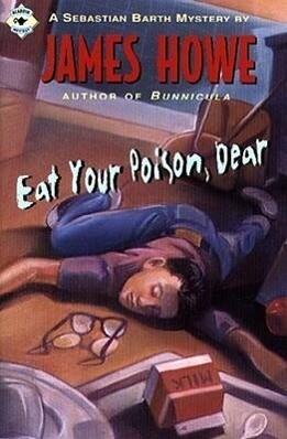 Eat Your Poison, Dear als Taschenbuch