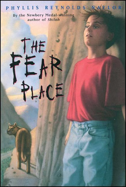 The Fear Place als Taschenbuch