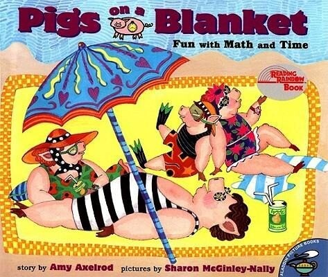 Pigs on a Blanket als Buch