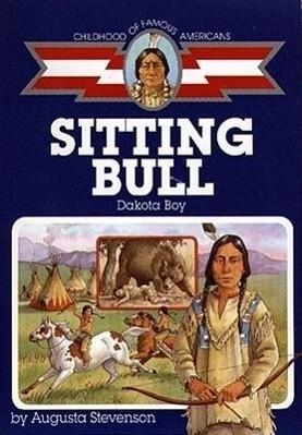 Sitting Bull: Dakota Boy als Taschenbuch
