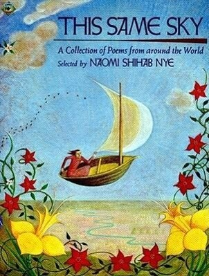This Same Sky: A Collection of Poems from Around the World als Taschenbuch
