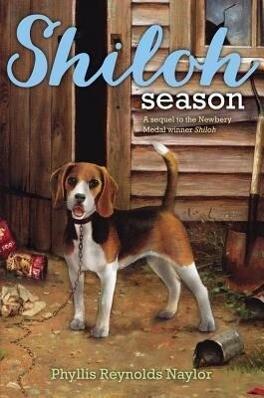 Shiloh Season als Buch