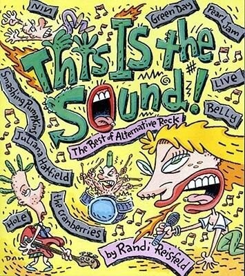 This Is the Sound: The Best of Alternative Rock als Taschenbuch
