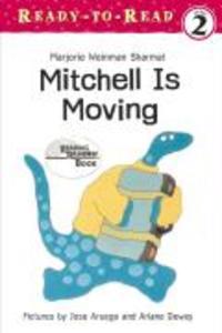 Mitchell Is Moving als Taschenbuch