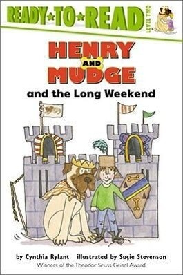 Henry and Mudge and the Long Weekend als Taschenbuch