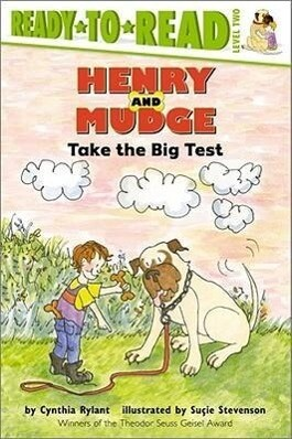 Henry and Mudge Take the Big Test als Taschenbuch
