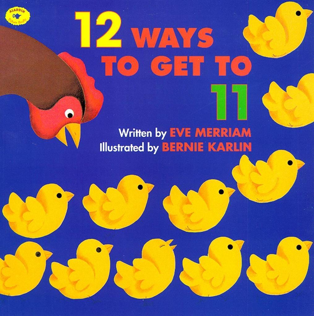 12 Ways to Get to 11 als Taschenbuch