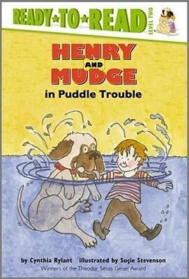 Henry and Mudge in Puddle Trouble als Buch