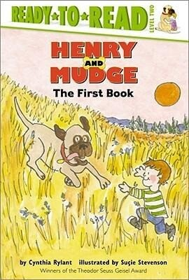 Henry and Mudge: The First Book als Buch