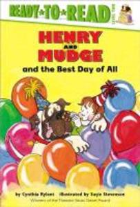 Henry and Mudge and the Best Day of All als Buch