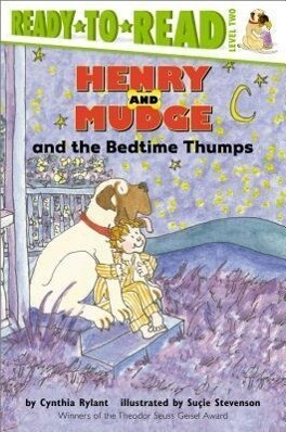 Henry and Mudge and the Bedtime Thumps als Buch