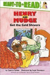 Henry and Mudge Get the Cold Shivers als Buch