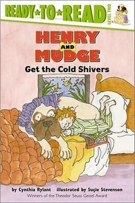 Henry and Mudge Get the Cold Shivers als Taschenbuch
