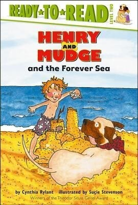 Henry and Mudge and the Forever Sea als Buch