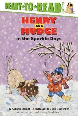 Henry and Mudge in the Sparkle Days als Buch