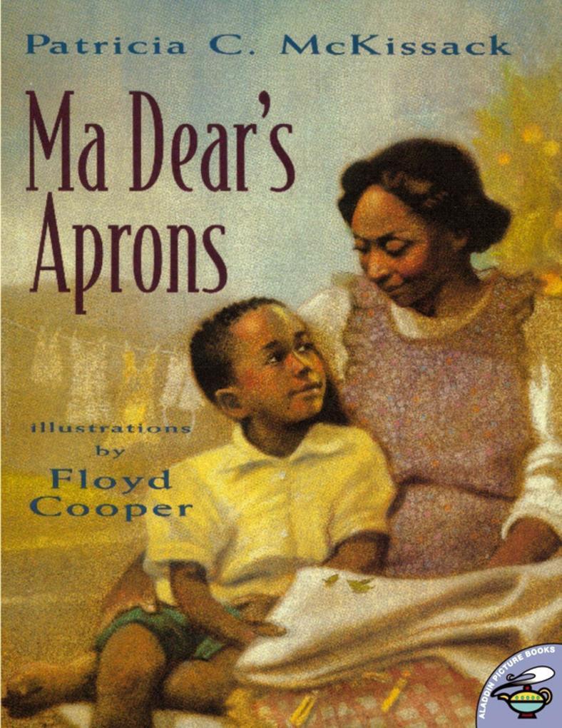 Ma Dear's Aprons als Buch