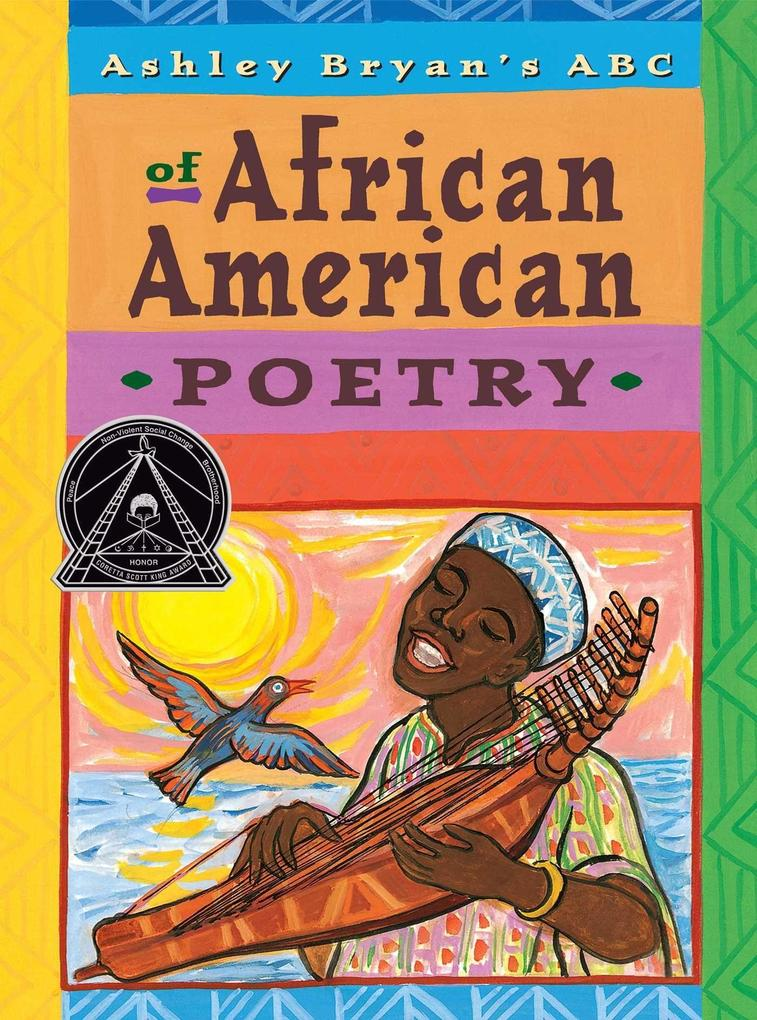 Ashley Bryan's ABC of African American Poetry als Buch