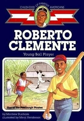 Roberto Clemente: Young Ball Player als Taschenbuch