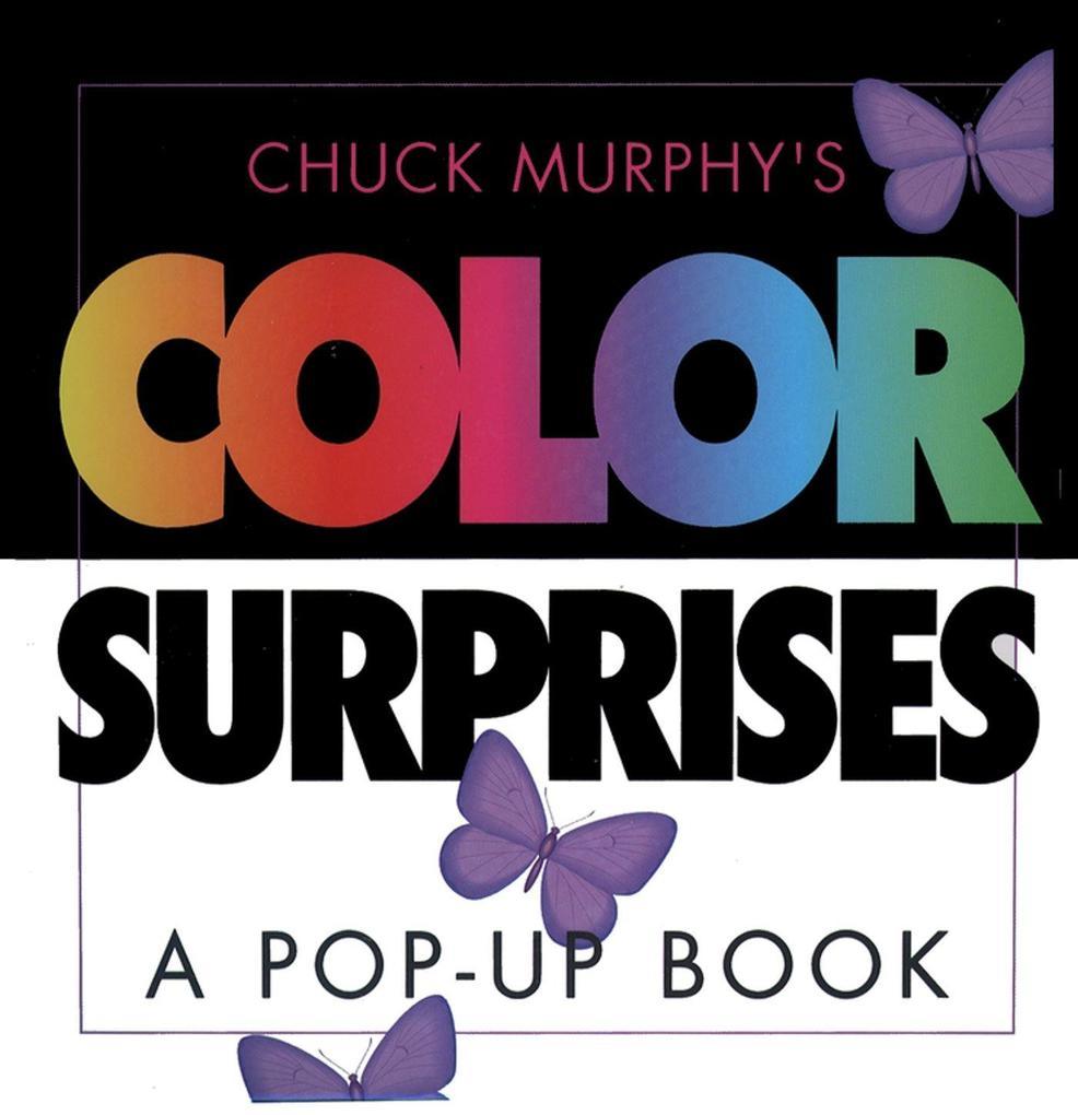 Color Surprises: Color Surprises als Buch