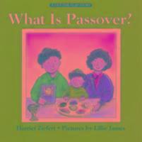 What is Passover? als Taschenbuch