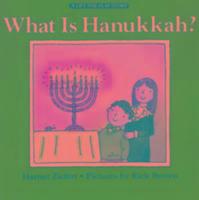 What is Hannukah? als Taschenbuch