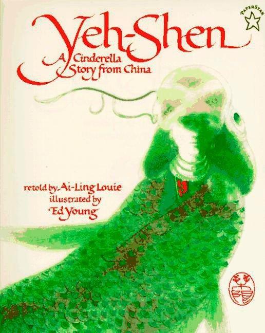 Yeh-Shen als Taschenbuch