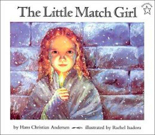 The Little Match Girl als Taschenbuch