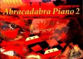 Abracadabra Piano Book 2 (Pupil's Book) als Taschenbuch