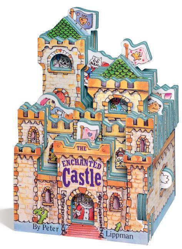 Enchanted Castle als Buch