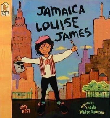 Jamaica Louise James als Taschenbuch