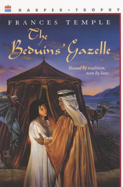 The Beduins' Gazelle als Taschenbuch