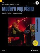 Modern Pop Piano