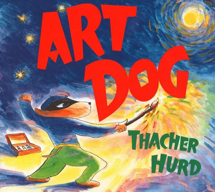 Art Dog als Taschenbuch