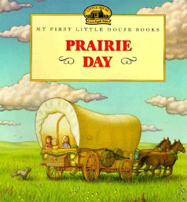 Prairie Day als Taschenbuch