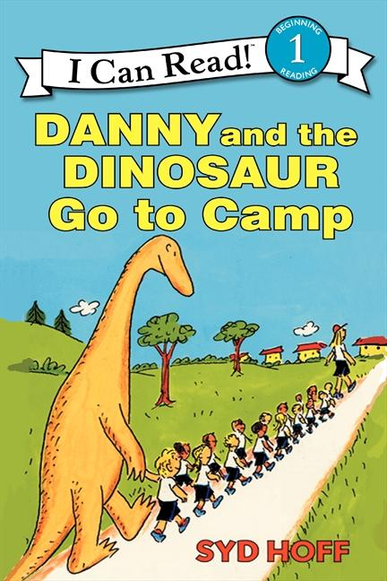 Danny and the Dinosaur Go to Camp als Taschenbuch