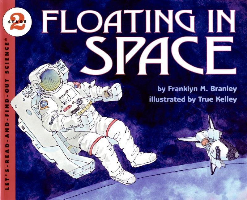 Floating in Space als Taschenbuch