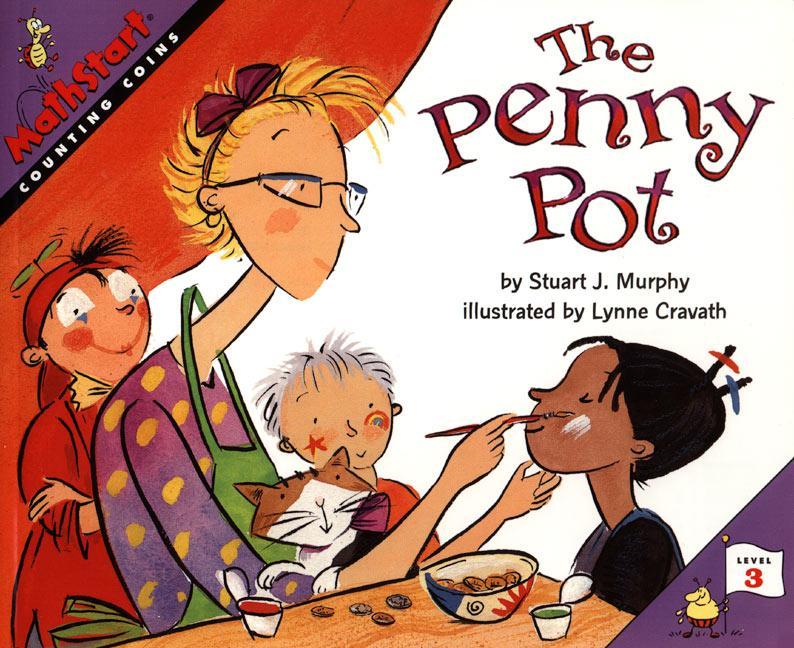 The Penny Pot als Taschenbuch