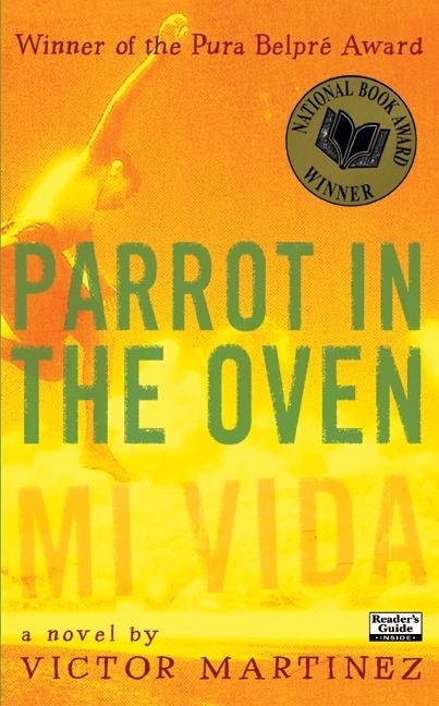 Parrot in the Oven: Mi Vida als Taschenbuch