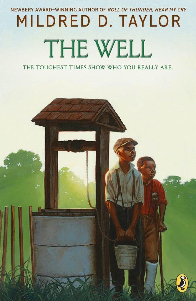 The Well als Taschenbuch