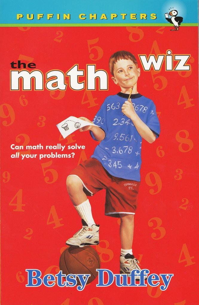 The Math Wiz als Taschenbuch