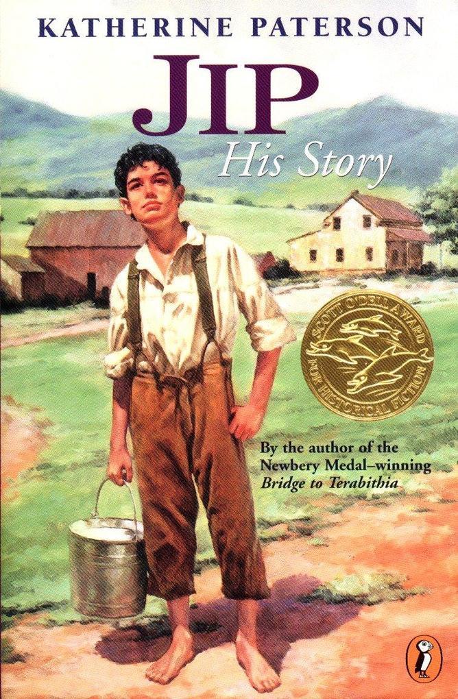 Jip, His Story als Taschenbuch