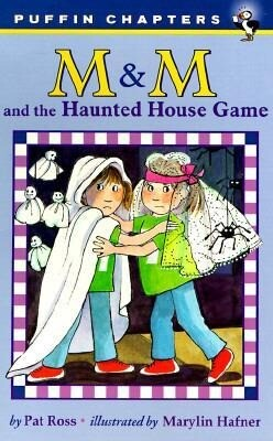 M & M and the Haunted House Game als Taschenbuch