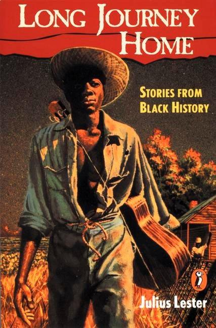 The Long Journey Home: Stories from Black History als Taschenbuch