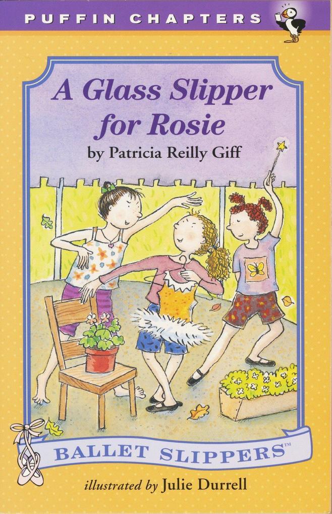 A Glass Slipper for Rosie als Taschenbuch