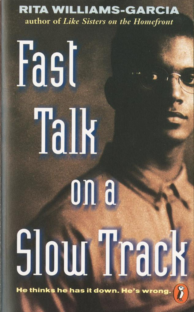 Fast Talk on a Slow Track als Taschenbuch