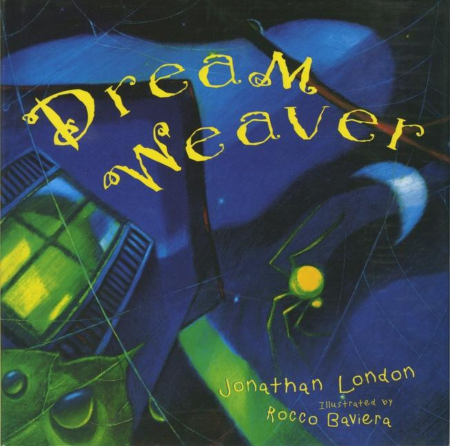Dream Weaver als Buch