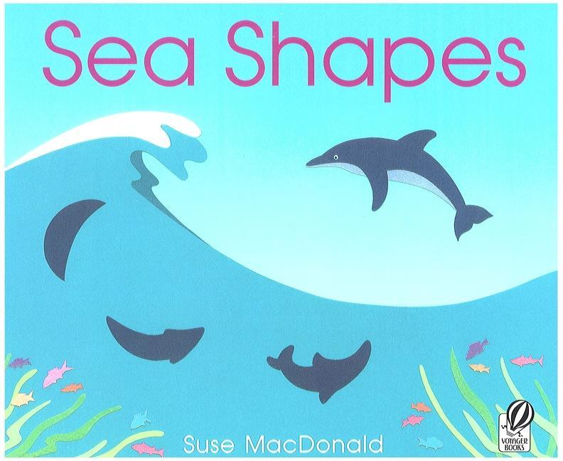 Sea Shapes als Taschenbuch