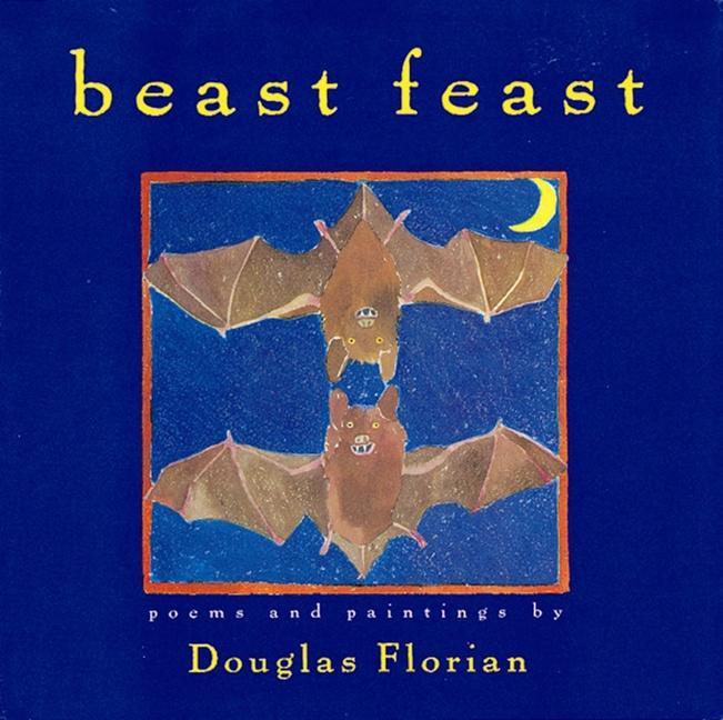 Beast Feast als Taschenbuch