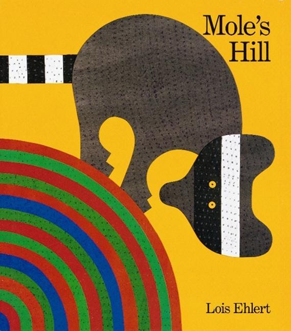 Mole's Hill als Taschenbuch